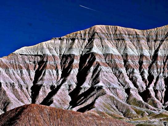 Pustynne wzgórza góry Grafika Grafiki Obrazy Zdjęcia Sajmon Graficzek